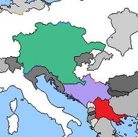 Map of Austria 2250 (REMG)