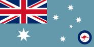 RAAF Flag