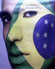 Brazilface Aenneken small