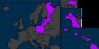 Latvia (Earth's Remnants 3)