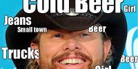 RyansWorld: Country Music