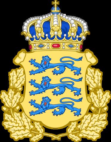 File:Lesser Coat of arms of Royal Estonia.png