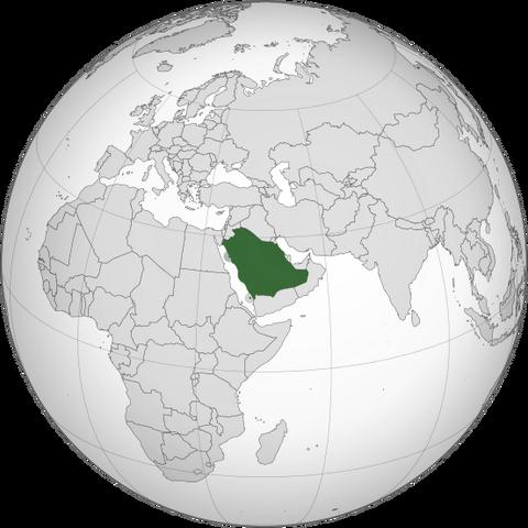 File:Map of Saudi Arabia.png