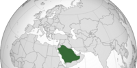 Saudi Arabia (Battle of Three Powers)