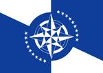 POTA flag