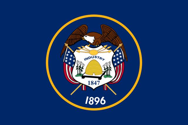 File:Utah flag.png