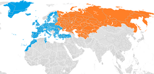 Eu and eurasian union j
