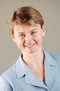 Yvette Cooper Ministerial portrait