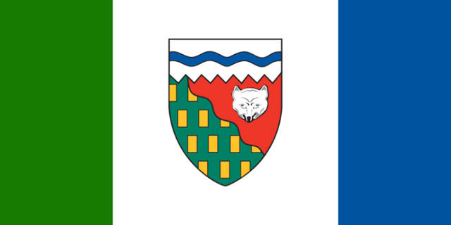 File:Northern Canada flag.png