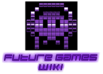 Future Games wiki logo