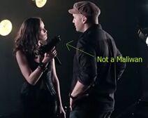Not a maliwan
