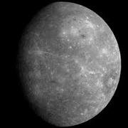 Mercury high res
