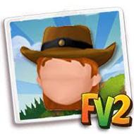 Female Cowgirl Hat