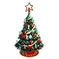 Holiday Tree (2012)