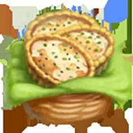 Goat Cheese Tart