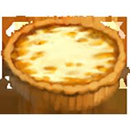 Cheese Quiche