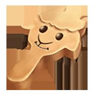 Sheep Comb