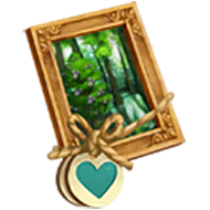 Heirloom Swamp Cypress Painting