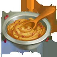 Quinoa Batter