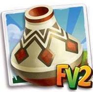 Acoma Vase