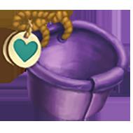 Heirloom Feeding Bucket