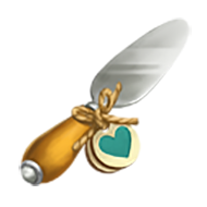 Heirloom Double Edge Knife