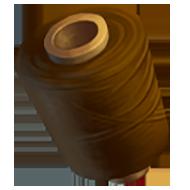 Brown Spindle