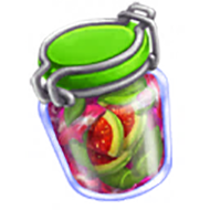 Panache Fig Salad
