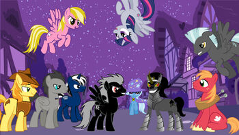 FWc Ponyville Current