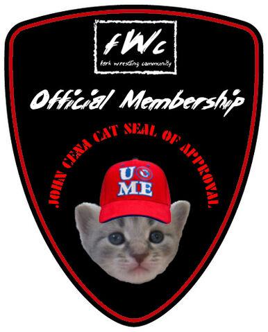 File:Membership badge.JPG