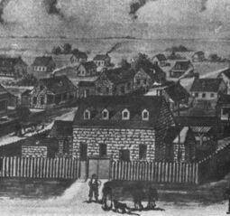 Fort Raddison