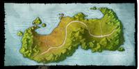 Mustache Island