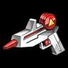 Super Ranger Red 1
