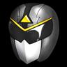 Super Ranger Black 2
