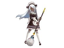 Maid Twin Banshee