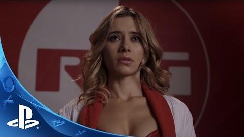 POWERS - Season 2 - Official Trailer - PlayStation HD