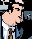 Captain Cross Comics Portal