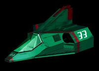 Panzer Emerald