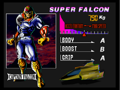 Super Falcon