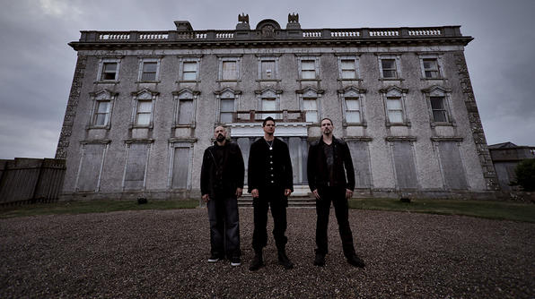 Ireland Celtic Demons Episode Ghost Adventures Wiki