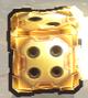 GoldenDice Item