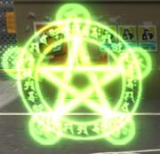 MagicBarrier Item