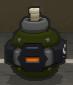 CrashBomb Item