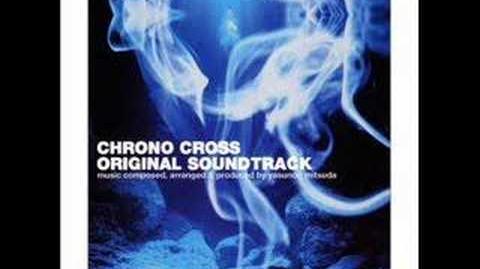 Chrono Cross OST - Another Termina