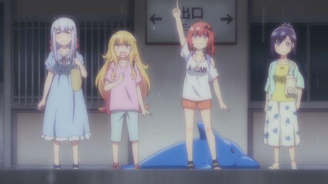 File:The group gets to the beach only to find it raining.png