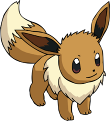 Eevee by twistedfevercomics-d58dmmv