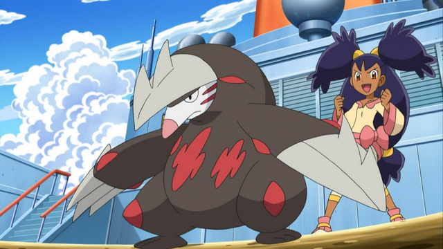 File:Iris and Excadrill.png