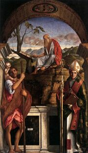 Bellini Altarpiece