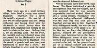 The Curse of Engelhart