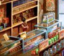 Dixieland Drug Store